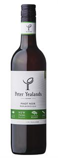 Peter Yealands Pinot Noir 2014 750ml